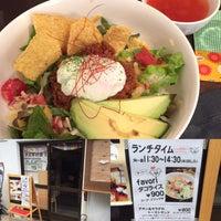 Photo taken at 箱店favori by Yoshikazu K. on 5/12/2015
