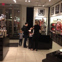 Photo taken at Victoria's Secret PINK by Gregg E. on 11/9/2012