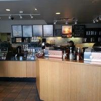 Photo taken at Starbucks by Louis S. on 2/22/2013