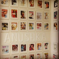 Anushka Salon & Spa