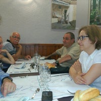 Photo taken at El racó d'en Pep by Javier R. on 6/26/2015