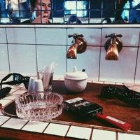 Снимок сделан в Denis Simachёv Shop & Bar пользователем Nastya S. 4/11/2014