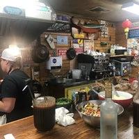 Photo taken at Bullock's Bistro by Minwoo K. on 9/4/2017