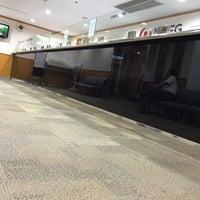 Photo taken at Bank Of Tokyo-Mitsubishi UFJ by Samuel C. on 10/14/2015