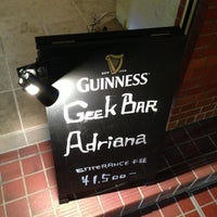 12/3/2012にDominion525がPiano Bar Club Adrianaで撮った写真