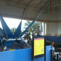 Photo taken at Bungy by Marcos F. on 9/15/2012