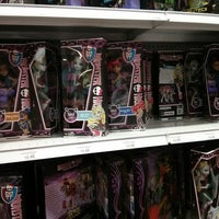 """Photo taken at Toys""""R""""Us by Marcos F. on 9/28/2013"""