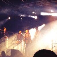 Photo taken at jam festival almenno sb by Alberto V. on 7/29/2013