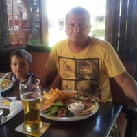Photo taken at Beachcomber Pub by Карим А. on 8/7/2015