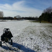 Photo taken at Arlington Lakes Golf Club by FACE on 12/22/2012