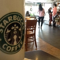 Photo taken at Starbucks by Mohammed A. on 1/2/2013