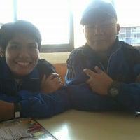 Photo taken at Eden Cafe Bakery Sayangku by Dewi S. on 1/30/2014