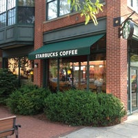 Photo taken at Starbucks by Sean D. on 8/29/2013