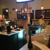 Photo taken at Vino Rosina Wine Bar by Sean D. on 5/26/2013