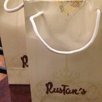Photo taken at Rustan's by Venessa C. on 6/11/2013