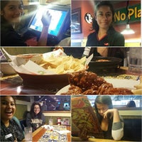 Photo taken at Chili's Grill & Bar by Alissa O. on 10/26/2013