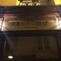 Photo prise au Frenchie par Michael M. le10/17/2017