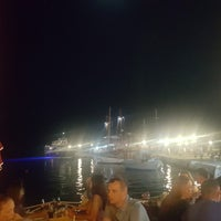 Photo taken at Neos Marmaras by Ozlem Y. on 7/21/2018