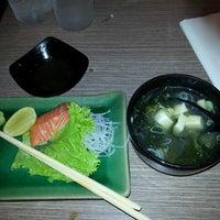 Photo taken at Ichiban Sushi by yanita P. on 9/23/2013