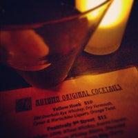 Das Foto wurde bei Lucey's Lounge von Jeff G. am 12/1/2012 aufgenommen