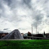 Photo prise au Cal Anderson Park par Jeff G. le12/17/2012