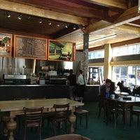 Photo taken at Uptown Espresso by Elissa S. on 4/23/2013