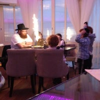 Photo taken at Иерусалим by Юша on 1/30/2013