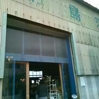 5/24/2015にKazuyoshi F.が第二倉庫 アクアチッタで撮った写真