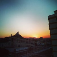 Photo taken at Condominio Edificio Alvalade by Casé R. on 8/15/2015