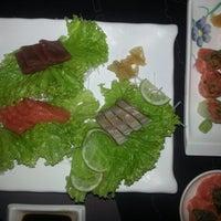 Foto tirada no(a) Ki Japanese Food por Ana Cristina S. em 11/12/2012