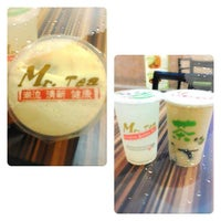 Photo taken at Mr. Tea Inc by egitrytaste on 4/19/2013