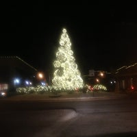Photo taken at The Shoppes at Arbor Lakes by Alexander S. on 12/21/2012