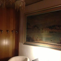Photo taken at Hotel sempione by Ксения Т. on 10/20/2013