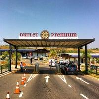 Снимок сделан в Outlet Premium São Paulo пользователем Ricardo P. 9/16/2012