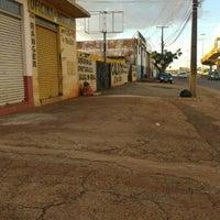 Photo taken at Itajai Pescados Ltda by Sebá S. on 3/9/2017