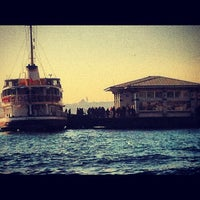 Das Foto wurde bei Beşiktaş Sahili von Raşit A. am 12/15/2012 aufgenommen