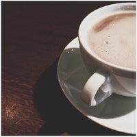 Photo taken at Kopplin's Coffee by Riché E. on 11/26/2014