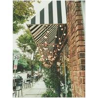 Photo taken at Kopplin's Coffee by Riché E. on 8/29/2014
