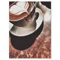 Photo taken at Kopplin's Coffee by Riché E. on 10/21/2014