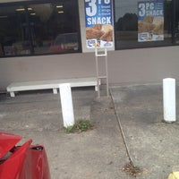 Photo taken at Chevron by Vick W. on 12/9/2012