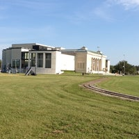 Photo taken at New Orleans Museum of Art by David A. on 10/14/2012