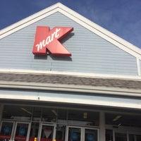 Photo taken at Kmart by K on 12/5/2015