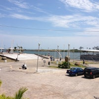 Photo taken at Mariscos El Bayo by Lula G. on 3/16/2013