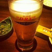 Photo taken at 活菜旬魚さんかい 白石店 by DäisukE K. on 10/11/2013