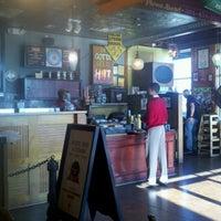 Photo taken at Potbelly Sandwich Shop by Timothy A. on 2/15/2013