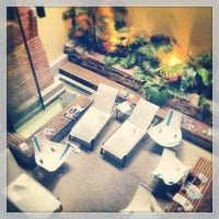 Photo taken at Great Jones Spa by Kendall on 7/27/2013