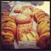 Photo taken at United Bakeries by Kendall on 3/20/2013