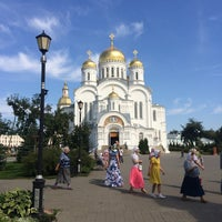 Photo taken at Преображенский Собор by Alexey G. on 8/20/2016