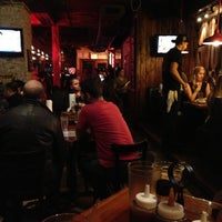 Photo taken at Southern Hospitality by Kiley F. on 10/14/2012