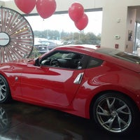 ... Photo Taken At Sutherlin Nissan Mall Of Georgia By Kristin D. On 9/26  ...